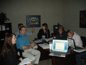 Social media training 001