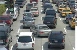 Grantors Tax Increase to help ease congestion