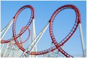 Real Estate Market Roller Coaster Ride 31OCT2013