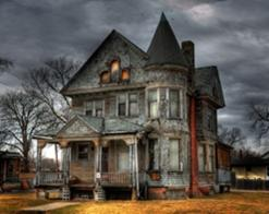 July 2014 REAL ESTATE MARKET for sellers is like a haunted house