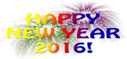 Happy New Year 2016 from REMAX Gateway